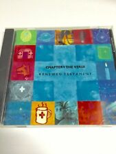 Chapter and The Verse - Renewed Testament Import CD