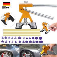 PDR Dellenlifter Ausbeulwerkzeug Ausbeulen Dent Reparatur Set Hammer Werkzeug DE
