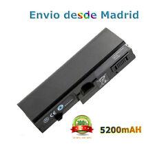 Batería Para Toshiba PA3689U-1BAS PA3689U-1BRS, PABAS155, PABAS156 BATTERY