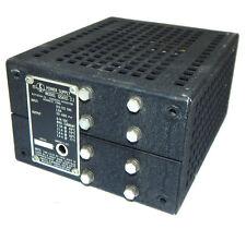 SORENSEN QSA12-2.1 POWER SUPPLY QSA1221 LNC