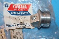 NOS YAMAHA XS1100 FRONT FORK CAP BOLT PART# 3H3-23111-00-00