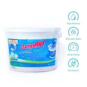 DampRid 64-oz Fresh Bucket Moisture Absorber 👀🐽👀