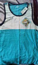 Mens Hollister Vest T Shirt Size M