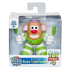 Hasbro Playskool Toy Story 4 MPH Mr Potato Head Mini Buzz Lightyear E3094