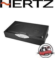 Hertz Energía ebx f20.5 20cm con 25cm Pasivo Membrana SUBWOOFER Extra Liso !