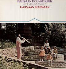 Kirk Roland & Vibration Society, Rahsaan Rahsaan, SD 1575 RI LP