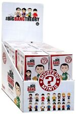 Funko Mystery Minis The Big Bang Theory Mystery Box [12 Packs]