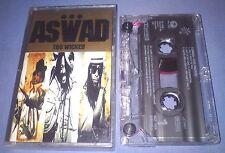 ASWAD TOO WICKED cassette tape album T3124
