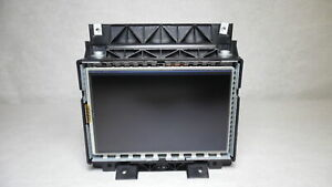 """2013 Land Rover LR2 Center Dash 7"""" Touch Screen Display OEM"""