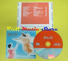 CD TRANSMUTAZIONI compilation 1996 PROMO DRIVE GURU ATLAS (C1) no lp mc dvd vhs