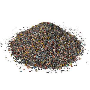 20 Kg Gummigranulat Boxsack Füllung Boxbirne Füllmaterial Granulat Gummi