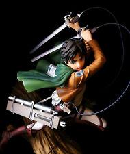 Kotobukiya ARTFX - Eren Yeager Attack on Titan Figure