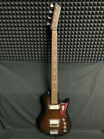 URAL 510 RARE Soviet Vintage Bass Guitar USSR Russia