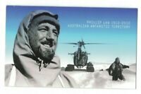MAAT14) Australian Antarctic Territory 2012 Phillip Law Stamp Pack MUH