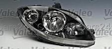 SEAT LEON NEW Clear Halogen Headlight LEFT VALEO 2005-
