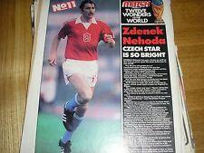 Czechoslovakia Russia Poland  Romania Yugoslavia football pictures