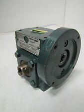 GROVE GEAR FLEXALINE GEARBOX REDUCER BOX D71D 15:1 RATIO .551 HP SP HMQ213-XX