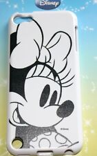 iPod Touch 5th 6th Gen - Soft Silicone Rubber Gummy Case Cover DISNEY CHARACTERS