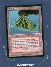 MTG - FBB: Volcanic Island (French) [JL48]