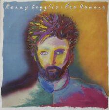 KENNY LOGGINS - Vox Humana ~ VINYL LP