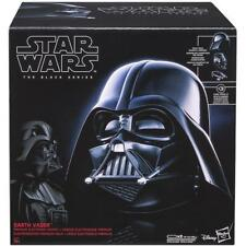 STAR WARS Black Series Replica Electronic Helmet DARTH VADER WORLDWIDE SHIPPING