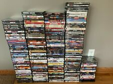 New Listing$1.89 Dvds 250 Dvds to Choose From! Buy 1 and each additional movie Ships Free!