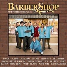 Barbershop by Original Soundtrack - New Factory Sealed CD