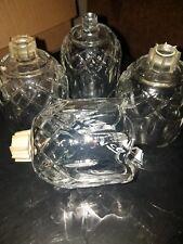 Vintage Home Interiors Votive Cups Set Of 4