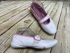 Champion Sneakers White Pink Women's Size 7  Shoes