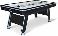 NHL Air Powered Hover Hockey Table Game 80 Inch Ping Pong Top Indoor Sports