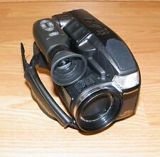 *UNTESTED* Genuine Panasonic (PV-L578) Camcorder - 23x Hi-Definition Zoom Lens