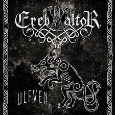 EREB ALTOR - Ulfven CD NEU