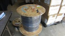 TIMES MICROWAVE LMR-400 flexible low loss communications coax cable 925FT