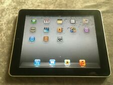 Ipad 1st Generation. 16gb, Excellent Condition.