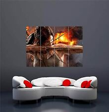TOMB RAIDER XBOX ONE ps4 ps3 GIOCO PC (3) NUOVO GIGANTE wall art print poster oz1135