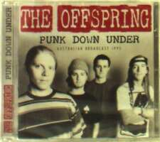 Offspring, The - Punk Down Under NEW CD