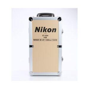 Nikon Koffer CT-304 (AF-I 2,8/300 ED D) + TOP (234683)