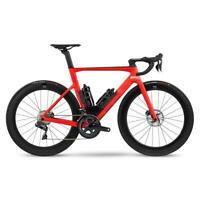 BMC Timemachine Road 01 Four Ultegra DI2 Road Bicycle Cycle Bike Super Red