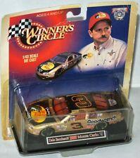 #3 CHEVY NASCAR 1998 * BASS PRO SHOPS * Dale Earnhardt sen. - 1:43