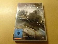 DVD / PANZERZUG NACH STALINGRAD (ANDREY PANIN, ANDREI SOKOLOV)