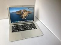"""13"""" Mid 2017 Apple MacBook Air 1.8GHz Core i5 8GB RAM 128GB SSD - Mint"""