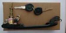 Türgriff komplett m. Schließzylinder und 2 Schlüsseln links o. rechts VW Polo 6N