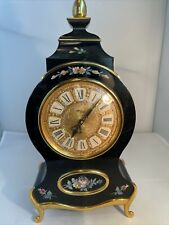 Vintage IMHOF Swiss made Clock