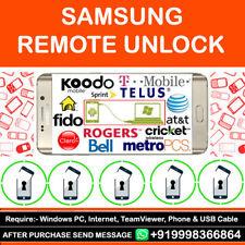 Remote Unlock Code Service Samsung Galaxy J5 SM-J500M SM-J500FN Claro PR Mexico