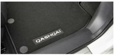 BRAND NEW GENUINE NISSAN QASHQAI J11 CARPET FLOOR MAT SET OF 4