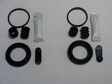2 x Dichtsatz/Überholsatz Girling Bremssattel vorne für Alfa Romeo 33, 155