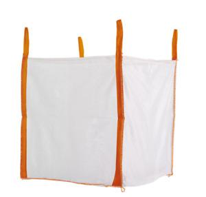 BIG BAG  Entsorgung Bags Schüttgutbehälter stark belastbar 1500kg 1-10 Stck