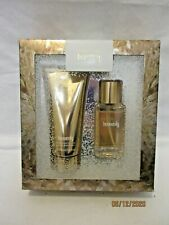NIB- Victoria Secret HEAVENLY Fragrance  Mist 2.5 Fl Oz Body Lotion 3.4 Oz