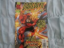 1997 June Marvel Comics Daredevil #365 The Man Without Fear - Never Been Read