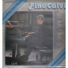 Pino Calvi Box 3 Lp Vinile Omonimo Same Ricordi AORL 38801 Sigillato